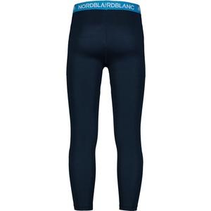 Férfi thermo nadrág Nordblanc nyújtható kék NBWFM6871_ZEM, Nordblanc