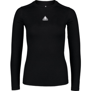 Női thermo póló Nordblanc Union fekete NBWFL6873_CRN, Nordblanc