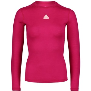 Női thermo póló Nordblanc Union sötét rózsaszín NBWFL6873_RUV, Nordblanc
