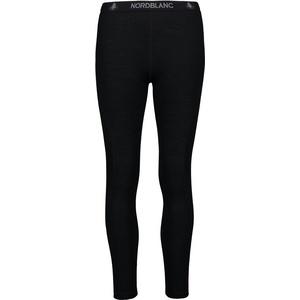 Női thermo nadrág Nordblanc egyetVenatés fekete NBWFL6874, Nordblanc