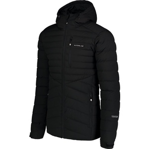 Férfi téli dzseki Nordblanc Agyagpala fekete NBWJM6910_CRN, Nordblanc