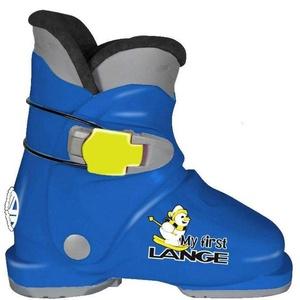 Ski cipő MY FIRST LANGE LBC5630, Lange