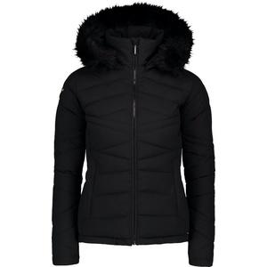 Női téli dzseki Nordblanc ránc fekete NBWJL6927_CRN, Nordblanc