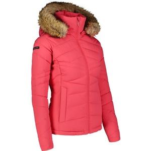 Női téli dzseki Nordblanc ránc rózsaszín NBWJL6927_JER, Nordblanc