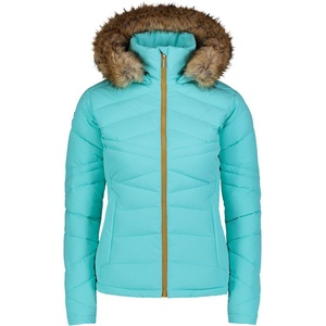 Női téli dzseki Nordblanc ránc kék NBWJL6927_TYR, Nordblanc