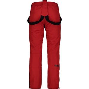 Férfi ski nadrág Nordblanc INKÁBB piros NBWP6954_ENC, Nordblanc