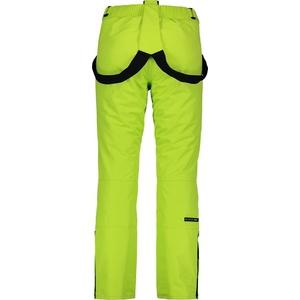 Férfi ski nadrág Nordblanc INKÁBB zöld NBWP6954_JSZ, Nordblanc