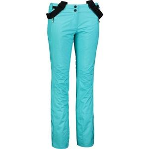 Női ski nadrág NORDBLANC Sandy kék NBWP6957_TYR, Nordblanc