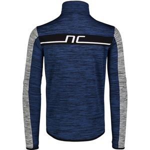 Férfi Pulóver Nordblanc Scope kék NBWFM6979_NHM, Nordblanc