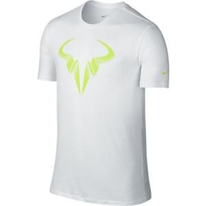 póló Nike Rafael Nadal Icon Tee 698234-100, Nike
