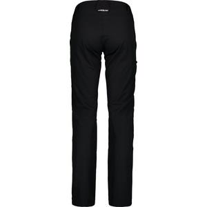 Női külső nadrág Nordblanc Reign fekete NBFPL7008_CRN, Nordblanc