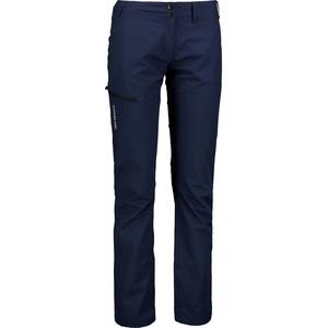 Női külső nadrág Nordblanc Reign kék NBFPL7008_ZEM, Nordblanc