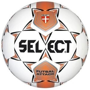 Ball Select Attack, Select