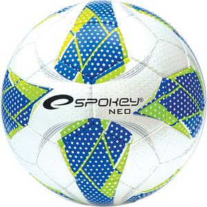 Ball Spokey NEO FUTSAL II kék č.4, Spokey