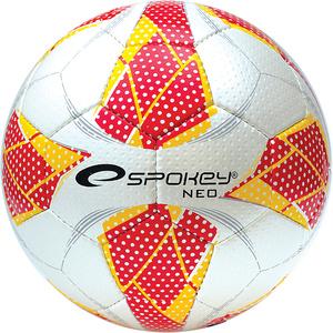Ball Spokey NEO FUTSAL II piros č.4, Spokey