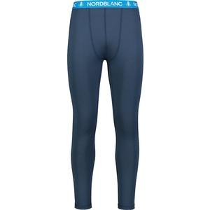 Férfi thermo nadrág Nordblanc felriadási kék NBBMD7088_ZEM, Nordblanc