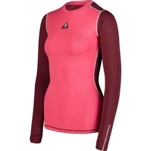 Női thermo póló Nordblanc PLY rózsaszín NBBLD7097_JER, Nordblanc