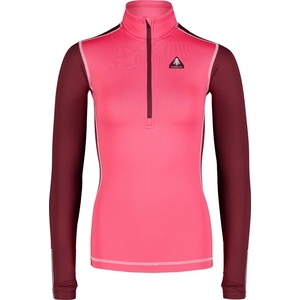 Női thermo póló Nordblanc Veil rózsaszín NBBLD7098_JER, Nordblanc