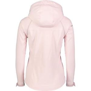 Női softshell dzseki Nordblanc Dispense NBSSL7176_RUT, Nordblanc