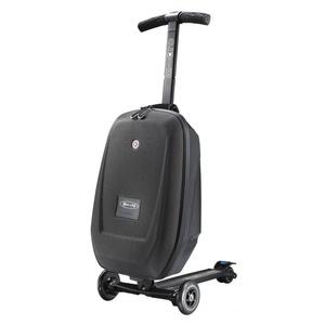bőrönd  kerekekkel Micro Luggage II, Micro