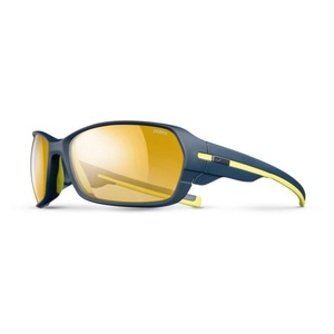 Solar szemüveg Julbo DIRT 2.0 Zebra dark kék / sárga, Julbo