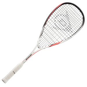 Squash rakéta DUNLOP BIOMIMETIC II EVOLUTION 120 773092, Dunlop
