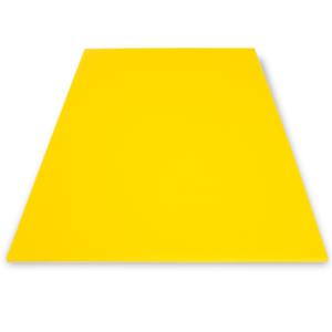 Laticel Yate AEROB 8mm sárga O22, Yate