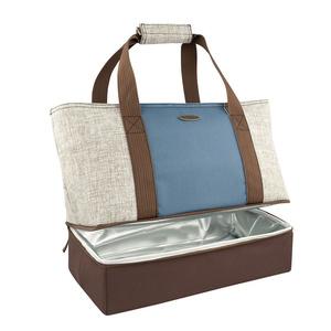 Hűtés táska Campingaz Rekesz Forró / Coolbag 20L Dual, Campingaz