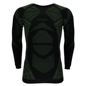 Trikó Spyder Men`s Captain (Boxed) Seamless L / S 787210-018, Spyder
