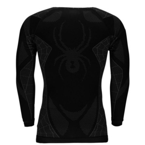 Trikó Spyder Men`s Captain (Boxed) Seamless L / S 787210-001, Spyder