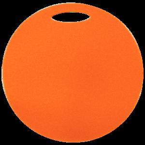 Széklet Yate kerek 1 réteg átmérő 350 mm narancssárga, Yate