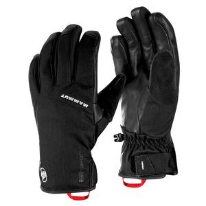 Kesztyű Mammut Stoney Glove (1190-00040) black 0001, Mammut
