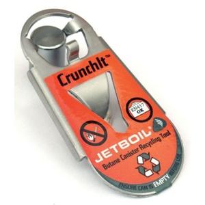 Jetboil CrunchIt Felszámoló pajzsdísz, Jetboil