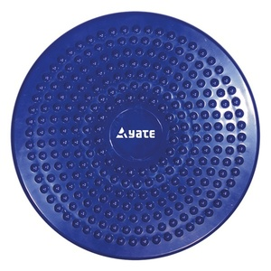 Rotációs lemez Yate, Yate