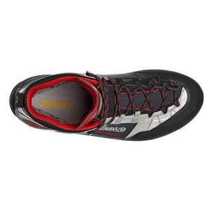 Cipő Asolo Freney XT GV Fekete / ezüst A386, Asolo