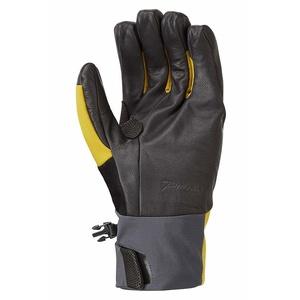 Kesztyű Rab Axis Glove dark kén, Rab