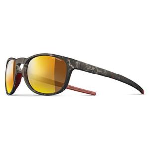 Solar szemüveg Julbo RESIST SP3 CF teknősbéka szürke / piros, Julbo