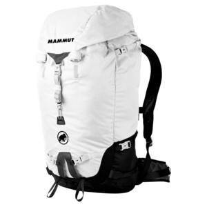 Hátizsák MAMMUT Trion light 38 fehér-fekete, Mammut