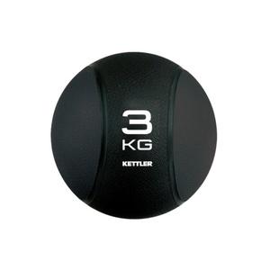 Medicinlabda Kettler 3kg, Kettler