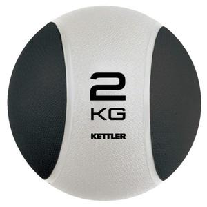 Medicinlabda Kettler 2kg 7371-250, Kettler