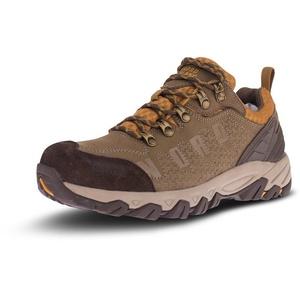 Férfi bőr külső cipő NORDBLANC Rocky NBLC83 GNI, Nordblanc