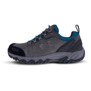 Férfi bőr külső cipő NORDBLANC Rocky NBLC83 TSD, Nordblanc