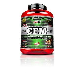 Amix CFM® Nitro Fehérje Elszigetelni, Amix
