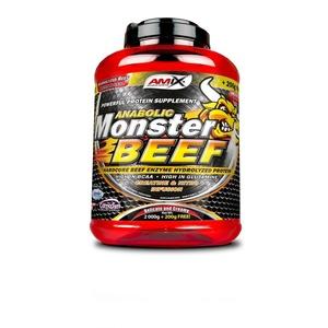 Amix Anabolikus Monster Beef, Amix