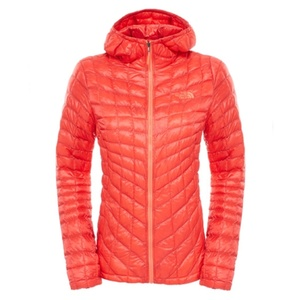Kabát The North Face W THERMOBALL HOODIE CUC5X79, The North Face