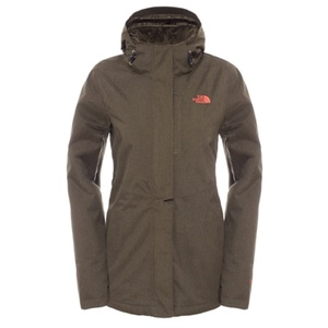 Kabát The North Face W INLUX INSULATED JACKET CUC07D0, The North Face