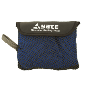 hűsítő törülköző Yate szín kék 30 x100 cm, Yate