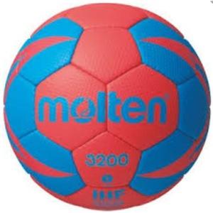 Kézilabda labda MOLTEN H1X3200-RB2, Molten