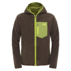 Pulóver The North Face M REVERSIBLE Brantley HOODIE CYF3CHE, The North Face