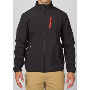Kabát Spyder Men`s Fresh Air Soft Shell Jacket 157258-001, Spyder